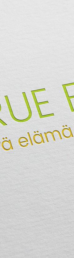 Yrityksen logo suunnittelu ja toteutus