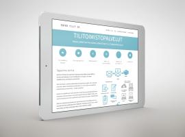 Webgrafiikan suunnittelu ja toteutus